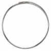 "Earring Hoop Nickel 25mm (1"")"